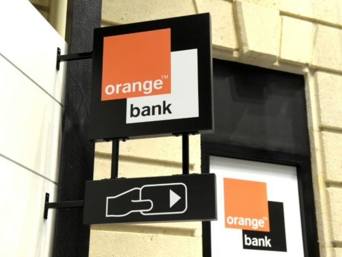 retour d'impression Orange Bank